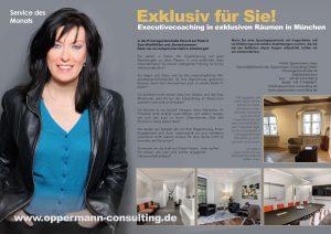 Exklusivbericht über Katrin Oppermann-Jopp auf Orhideal Images